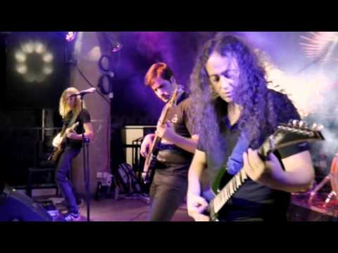 METAL SCENT LIVE HOLD ON HAVANA CLUB DVD APRIL 2016 R EDIT222