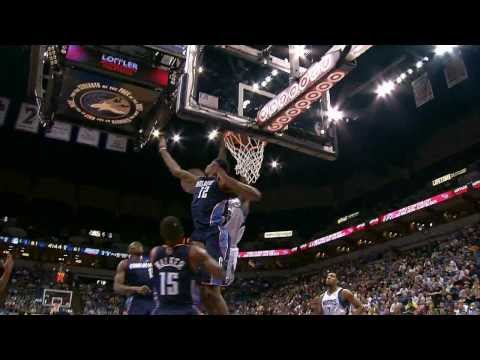 Minnesota Timberwolves Top 10 Plays of the 2013 Season