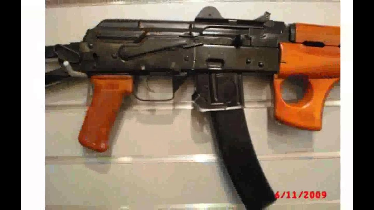 Excel Arms x 5.7p Pistol
