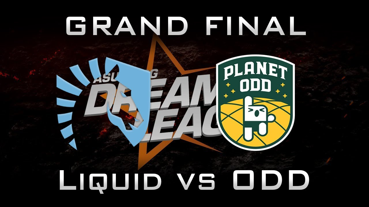 Liquid vs Planet Odd Grand Final DreamLeague 2017 Highlights Dota 2 - Part 2
