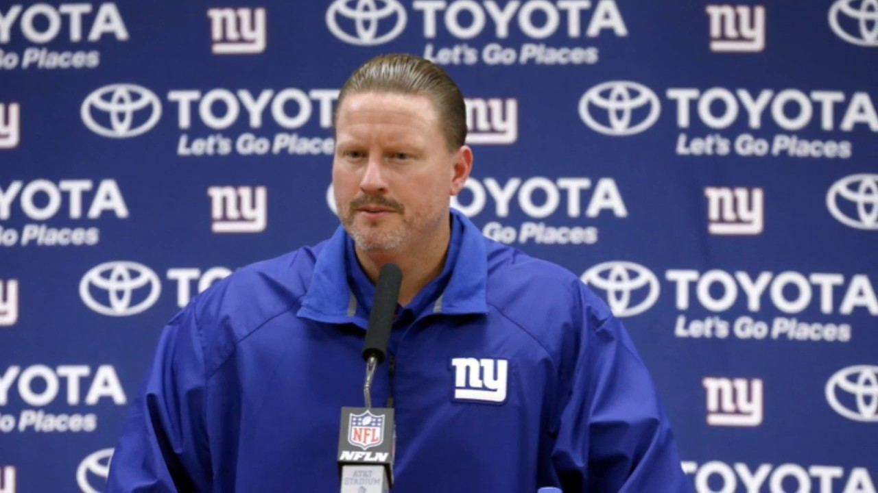 Can Giants take advantage of Eagles' banged-up secondary?