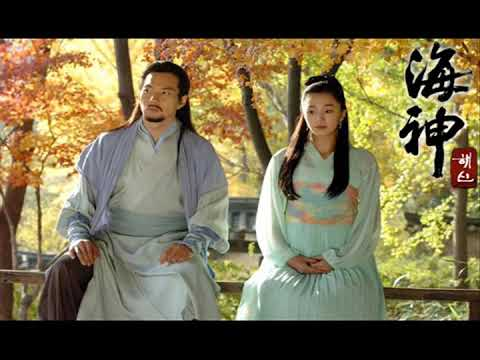 Emperor of the Sea / God of the Sea / Jang Bogo �� (海�) / Hae Shin OST 3 Series soundtrack and movie here: http://adf.ly/2OZO SPERRR For my soul and you.