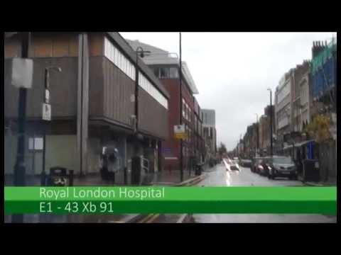 Royal London Hospital - Maternity