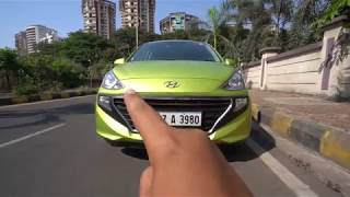 Hyundai Santro 2019 - Real life Review
