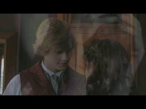 New and Improved Trailer for Dorian Gray