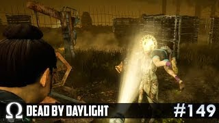 THE UNLUCKIEST FLASHLIGHT! | Dead by Daylight DBD #149 Demise of the Faithful DLC