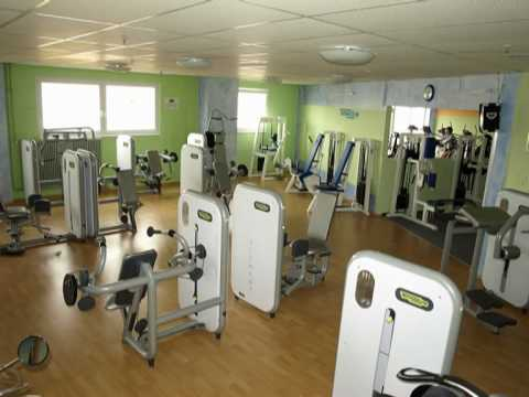 Platinum Fitness Club Das Fitnessparadies