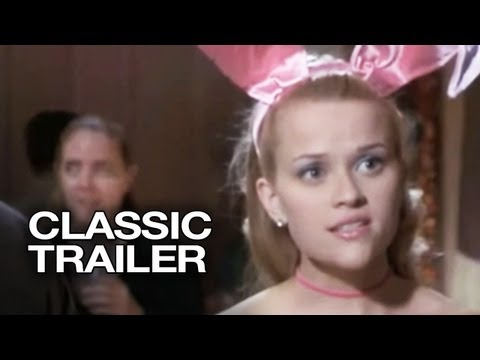 Legally Blonde Official Trailer #1 - Luke Wilson Movie (2001) HD