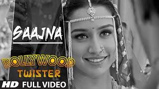 Saajnaa Song With Ek Villain | Bollywood Twisters | Akul Tandan