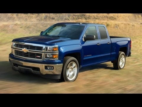 2014 Chevy Silverado Review ~ LTZ Z71 Offroad