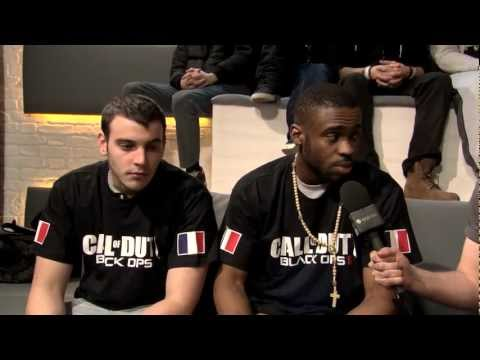Millenium - Call of Duty Championship Team 2013