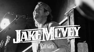 Jake McVey Y'all Girls