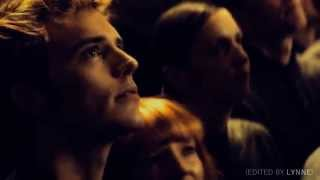 finnick & annie | take what i can get
