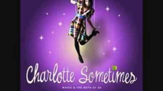 Watch Charlotte Sometimes Aeiou video