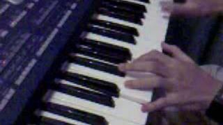 Cinta Ini Membunuhku Piano Style