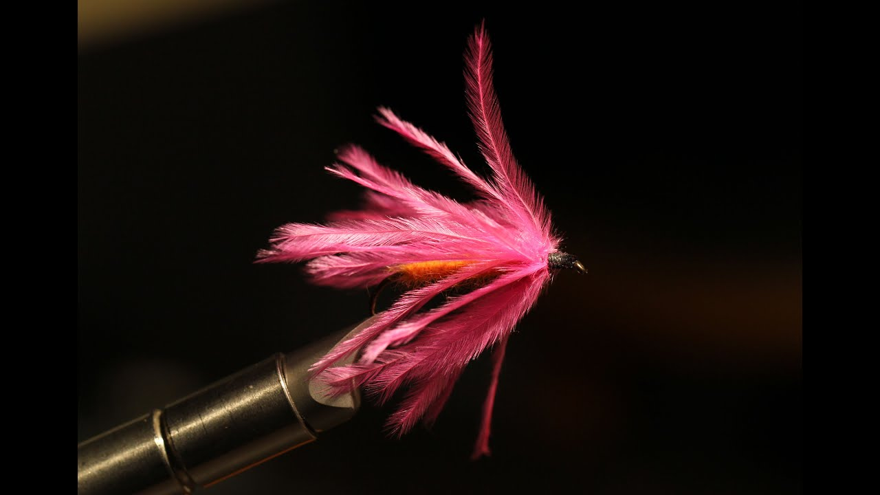 Fly tying with a Dubing Loop   How to