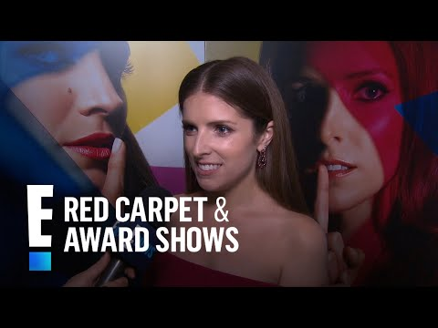 "Anna Kendrick Talks ""Creepy"" Stepford Blog Inspiration 