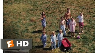 Yours, Mine and Ours (4/9) Movie CLIP - The Shower Trick (2005) HD