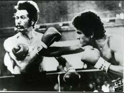 Salvador Sanchez El Papa De Wilfredo Gomez Video