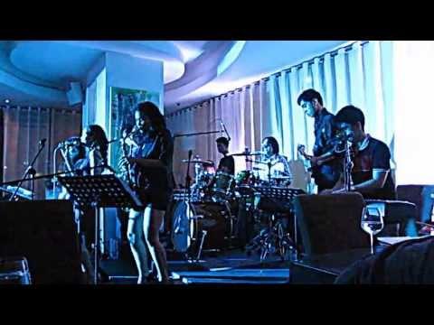 Deja Vu (Beyonce) - Cara And The J.A.S. Band