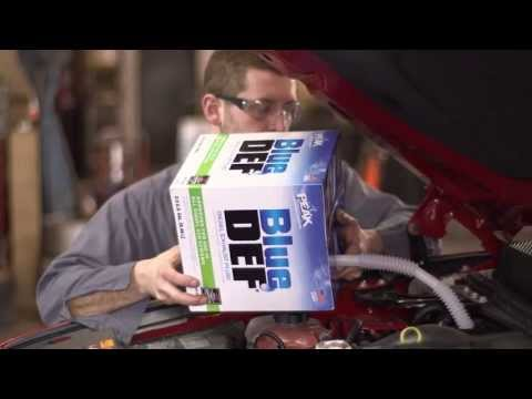 DEF - PEAK BlueDEF (Diesel Exhaust Fluid)   PEAK Commercial and Industrial