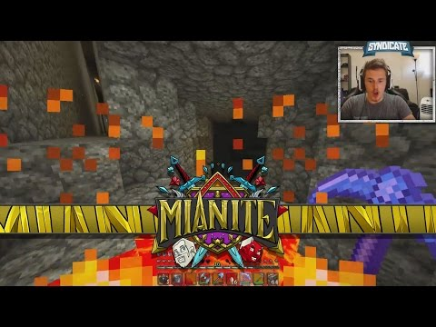 Minecraft: Mianite - PANIC MODE! [21]
