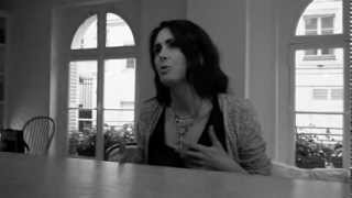 INTERVIEW WITH SHARON DEN ADEL / WITHIN TEMPTATION BY ROCKNLIVE PROD