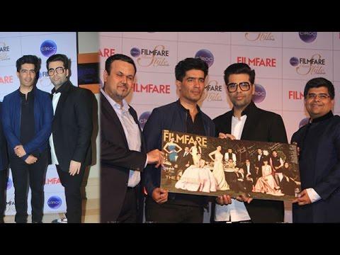 Karan Johar talks about his upcoming ventures   Bollywood News