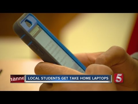 Maury Co. Schools Move To Technology Based Curriculum With DIPLOMA Program