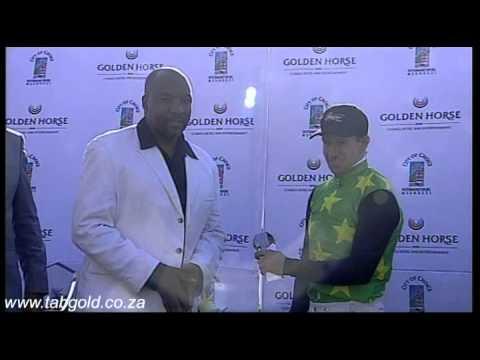 Vidéo de la course PMU TSOGO SUN MEDALLION