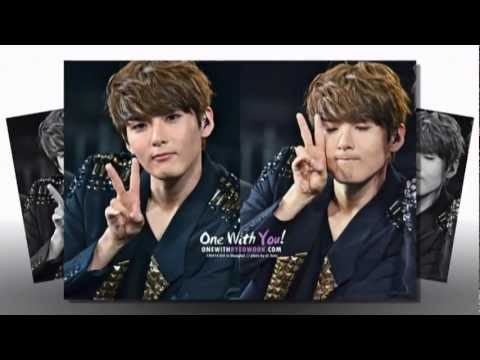 Kim Ryeo Wook - Happy Birthday 21.06.2012