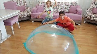 Fun With Slime Games Biggest Balloon Making