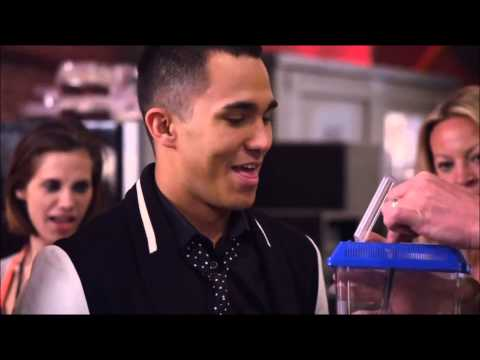 Carlos Best Bits From Big Time Bloopers