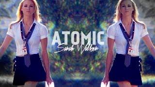 Atomic   Sarah Walker