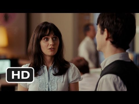 (500) Days of Summer #3 Movie CLIP - Anal Girl (2009) HD