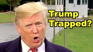 Trump Trapped? - Nancy Pelosi, Kellyanne Conway & MORE! LV Sunday LIVE Clip Roundup 290