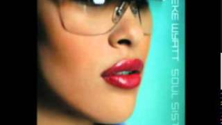 Watch Keke Wyatt Used To Love video