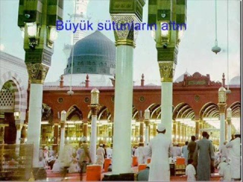 Beautiful Sweet Turkish Naat With Daff - Ya Muhammad (s.a.w) video