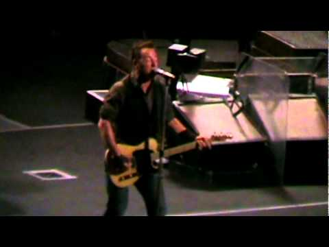 Bruce Springsteen - Ties That Bind
