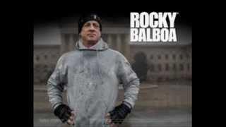 Rocki Balboa Ojo del tigre- Adrian Lopez