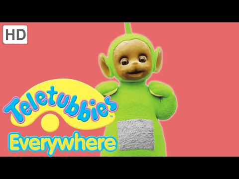Teletubbies Everywhere: Canal Trip (India) - Full Episode