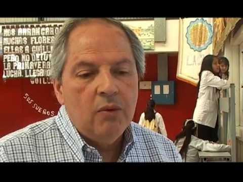 Educación y Memoria - Guillermo Barros, Maestro