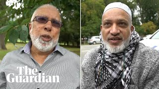 Eyewitnesses describe horror of Christchurch mosque shooting
