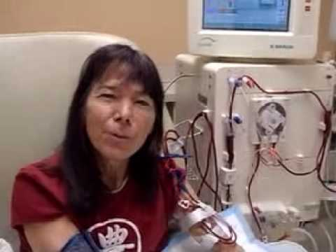 Dialysis Treatment Procedure video