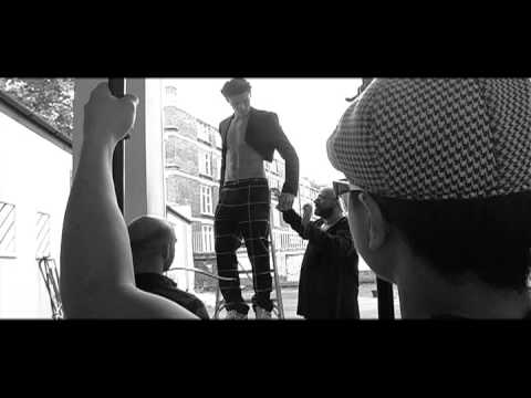 DIMITRIS THEOCHARIS (BEHIND THE SCENES) FEATURING BAPTISTE GIABICONI FOR THE WOUND COVER Video