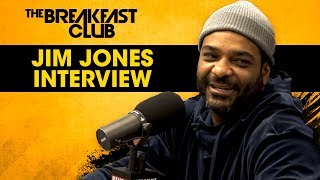 download lagu Jim Jones Talks Dipset Reunion, Has A Message For gratis
