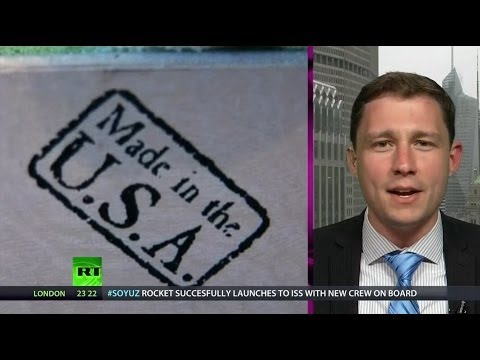 US Equal to Kuwait in Crushing Workers Rights | Interview with Ben Dictor