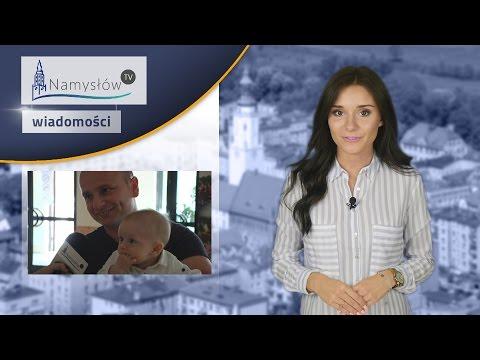 CZERWIEC - Wiadomości Namysłów TV (część I)