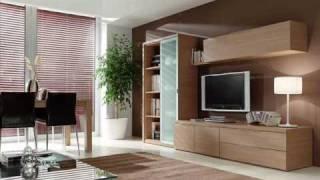 Salones modernos minimalistas 3 decorar tu casa es - Salones minimalistas ikea ...