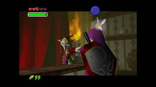 The Legend of Zelda: Ocarina of Time(Randomizer) Staffel 1 Folge 6